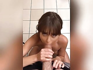 amateur blowjob public nudity