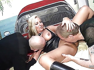 hardcore mature big boobs